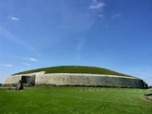 Newgrange (co. Meath, Irlanda)
