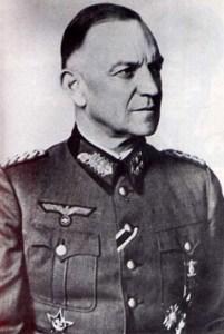 """Oskar von Niedermayer, le """"Lawrence allemand"""""""
