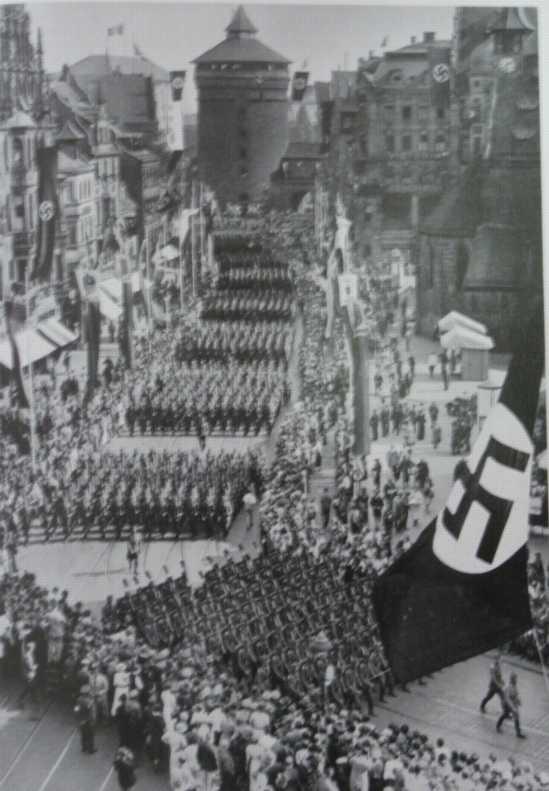 Parteitag 1936