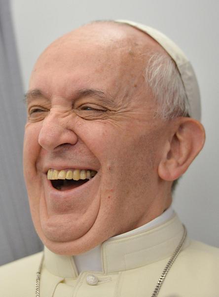 Papa Bergoglio e la decadenza della Chiesa Cattolica (prima parte)