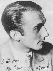 Otto Rahn (Michelstadt, 18 febbraio 1904 – Söll, 13 marzo 1939)