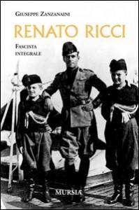 Renato Ricci e lo squadrismo di sinistra