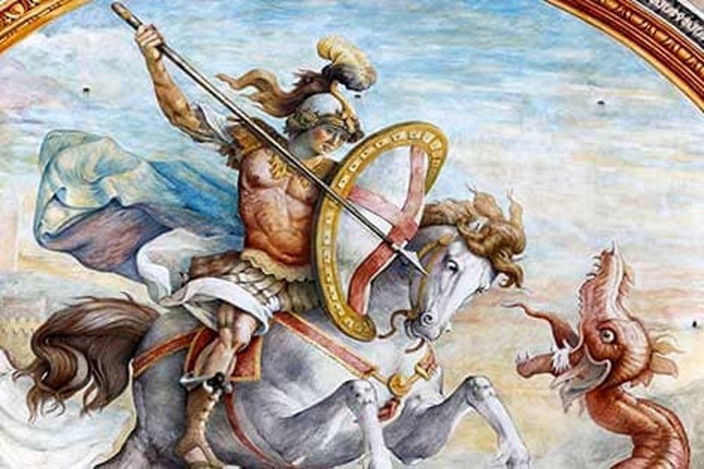 La storia delle Civiltà come eterna lotta fra ordine e caos