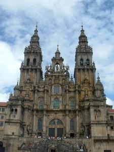 La Porta (Santa) del Perdono a Santiago de Compostela, il mistero di un percorso iniziatico