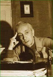 Massimo Scaligero (Veroli, 17 settembre 1906 – Roma, 26 gennaio 1980)