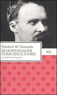 Nietzsche lettore di Schopenhauer