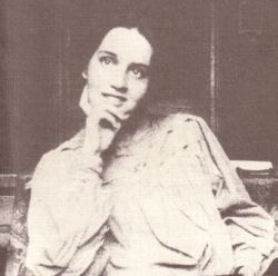 Sibilla Aleramo (Alessandria, 14 agosto 1876 – Roma, 13 gennaio 1960)