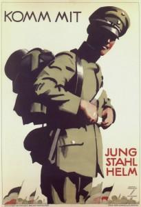 Manifesto di Ludwig Hohlwein