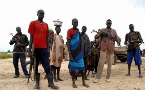 Pianificare la società multietnica vuol dire pianificare la catastrofe