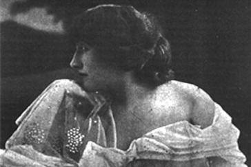 Valentine de Saint-Point (Lione, 16 febbraio 1875 – Il Cairo, 28 marzo 1953).