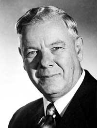 Hendrik Frensch Verwoerd (8 settembre 1901 – 6 settembre 1966)