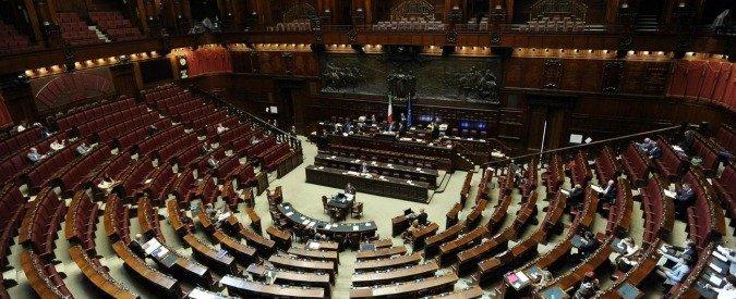Camera dei Deputati: seduta del 10 maggio 2016, voto di fiducia sulle unioni civili