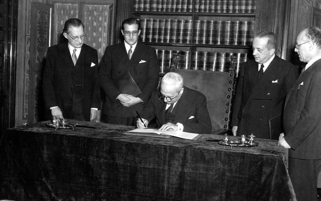 Le ragioni per cambiare la Costituzione che non sono presenti nella riforma