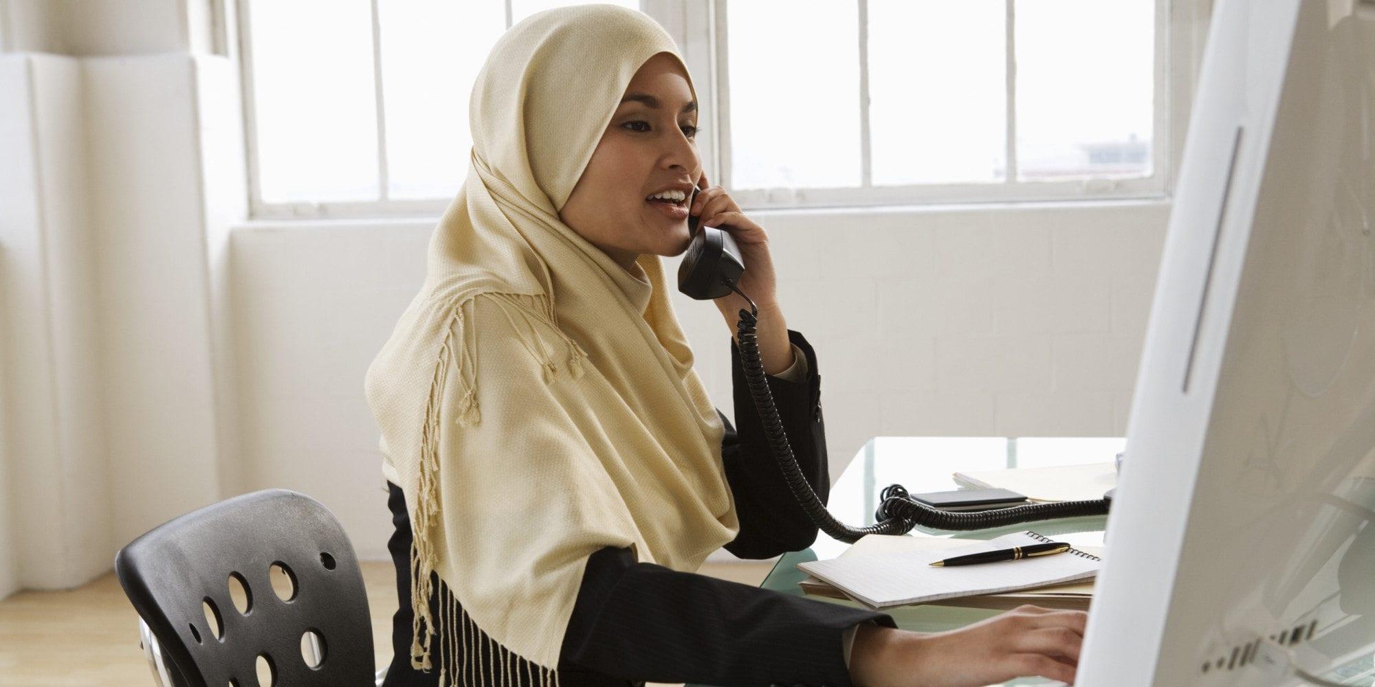 Come funziona il lavoro di dating in Islam