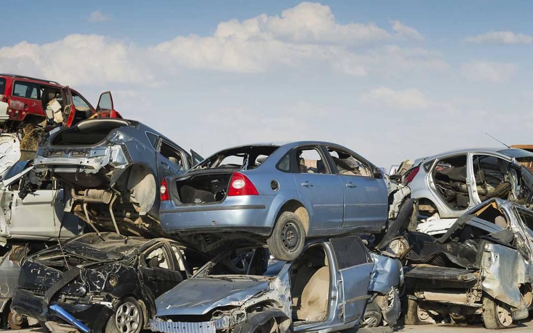 Se la vita per lo Stato conta meno di un'auto usata