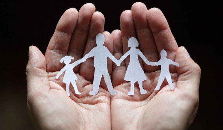Non c'è futuro, senza famiglia – Napoli – 17 novembre 2017