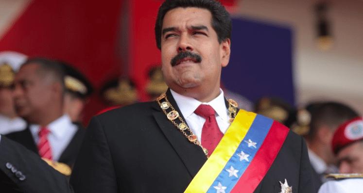 Tutti indignati contro Erdogan, ma il regime di Maduro ormai è dittatura
