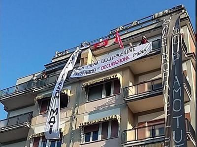 Tribunale di Roma – Il proprietario di un immobile occupato sarà risarcito dallo Stato che non ha sgomberato tempestivamente gli abusivi