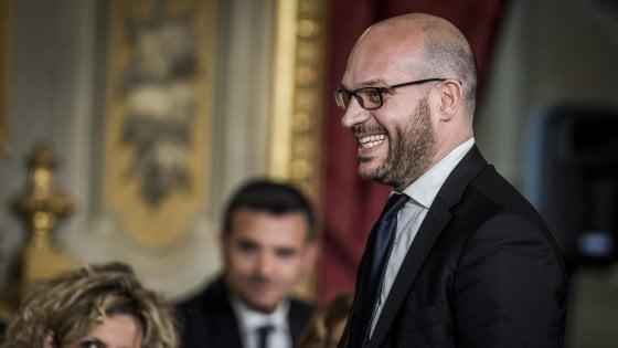 giuramento del ministro lorenzo fontana