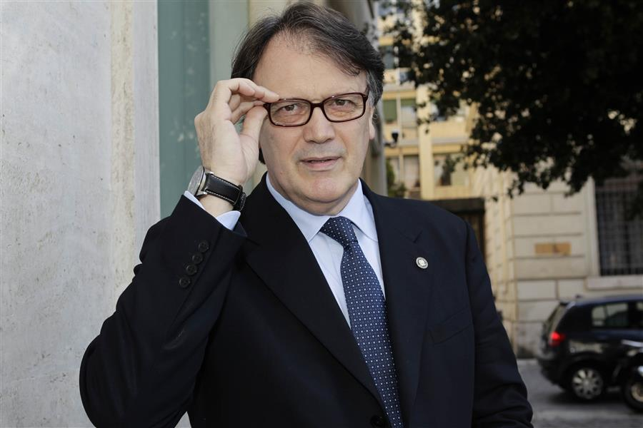 Giovanni Serpelloni