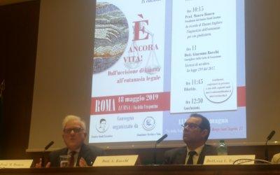 In ricordo di Eluana Englaro: l'ingiustizia dell'eutanasia per via giudiziaria