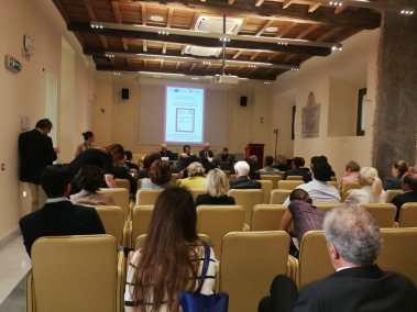 Presentazione del libro Il 'diritto' di essere uccisi. Roma 25 giugno Sala S Maria Aquiro