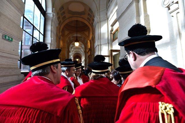 Magistratura in crisi – Percorsi per ritrovare la giustizia. Convegno annuale del Centro Studi Livatino