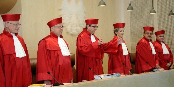Per la Corte Costituzionale tedesca suicidarsi è un diritto no limits