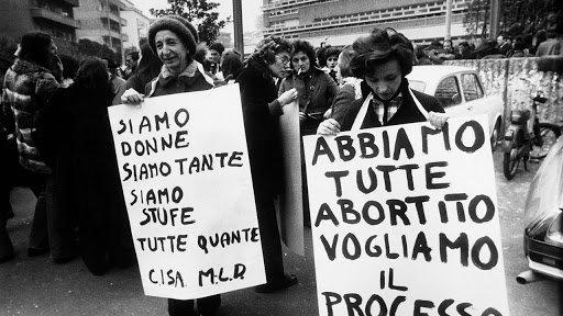 RU 486: esito coerente della 194 e dell'aborto come diritto