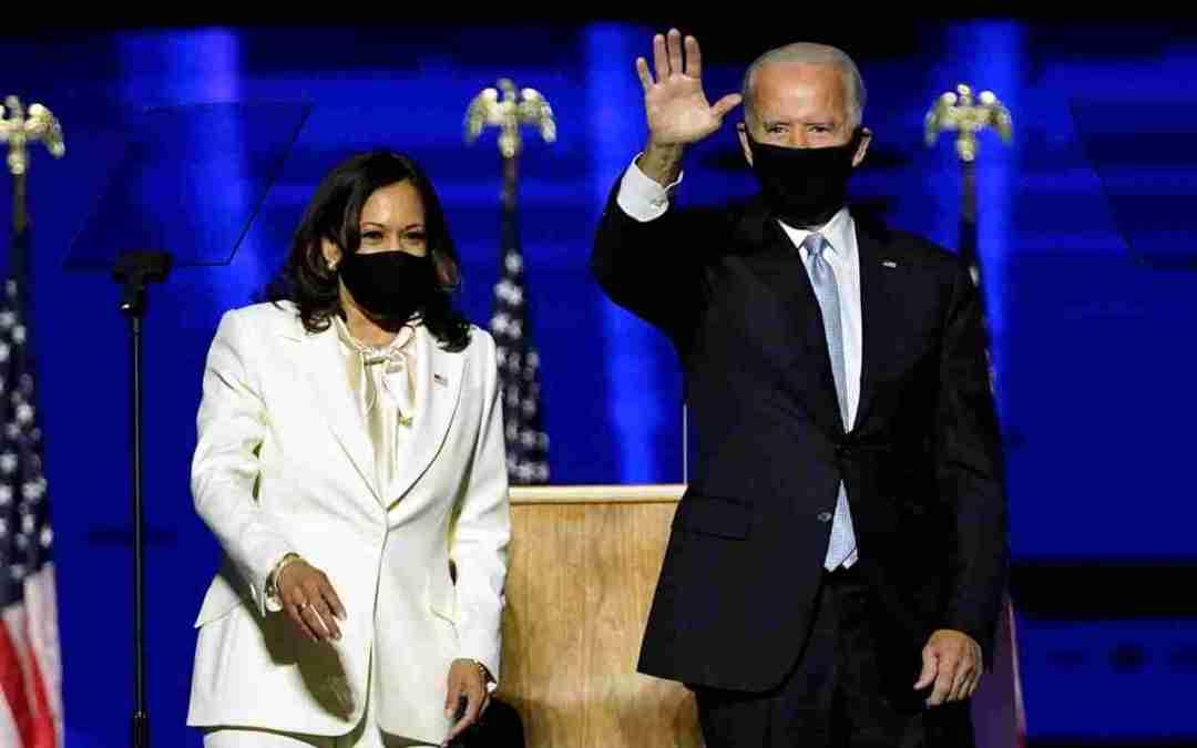 """Biden dopo Trump: qualche fatto prima della """"festa"""""""