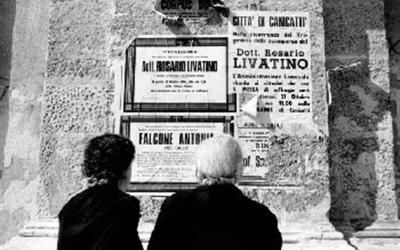 Il decreto sul martirio di Rosario Livatino