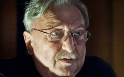 Claudio Sorrentino – In memoriam