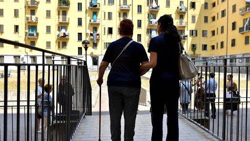 Caregiver familiare: un ruolo da riconoscere e tutelare