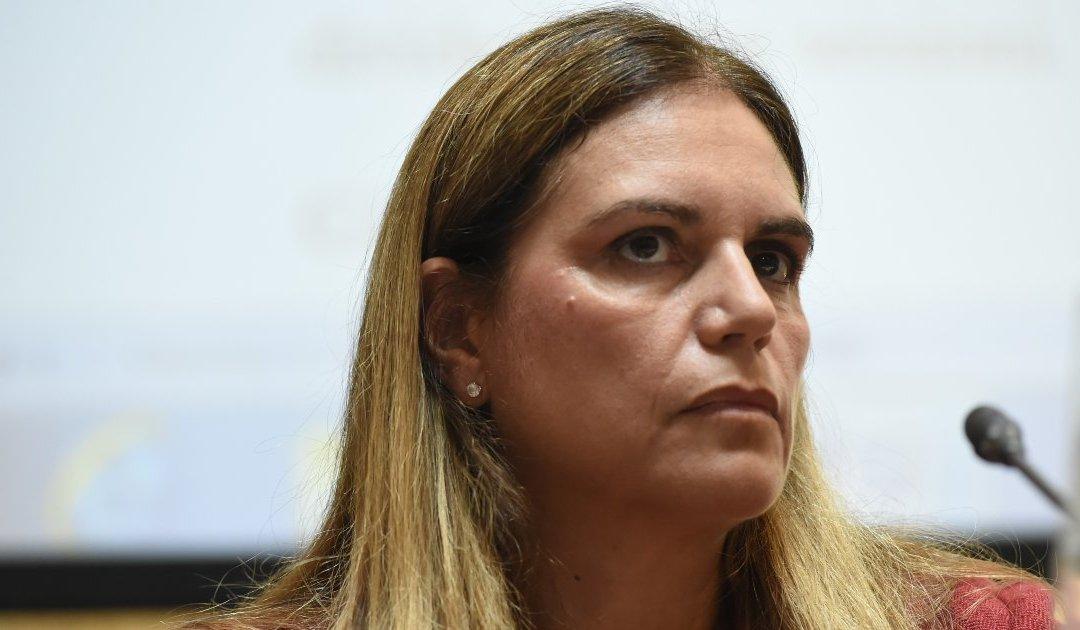 Maria Tiziana Balduini