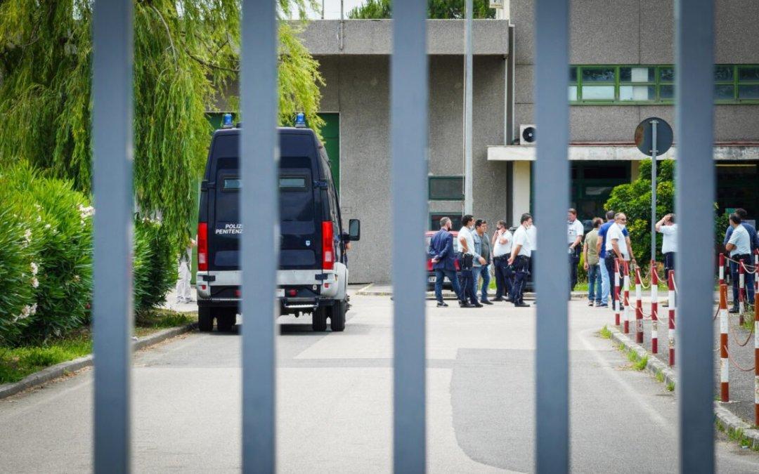 S. M. Capua Vetere: oltre la violenza, per una riforma del sistema penitenziario
