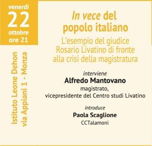 In vece del popolo italiano_locandina