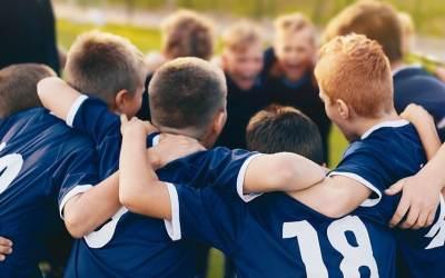 Fare sport: diritto per bambini e adolescenti