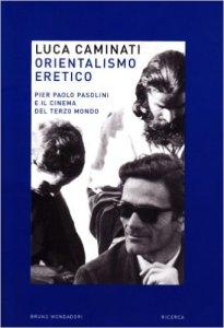 Copertina Orientalismo