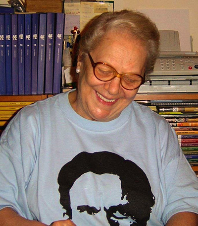 Angela Molteni