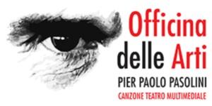 """""""Officina delle Arti Pier Paolo Pasolini"""". Immagine"""