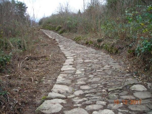 Un sentiero