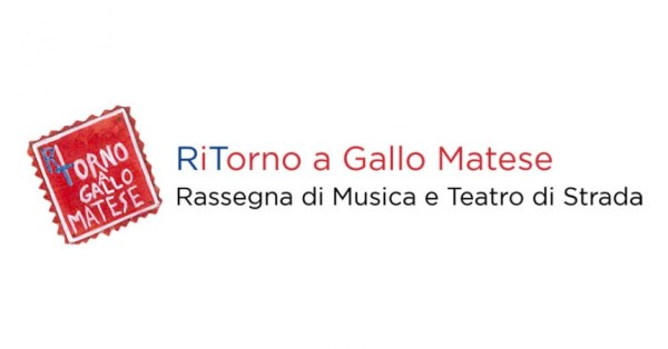 """""""RiTorno a Gallo Matese"""". Manifesto"""