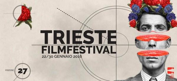 """""""Trieste Film Festival"""" n. 27.Immagine ufficiale"""