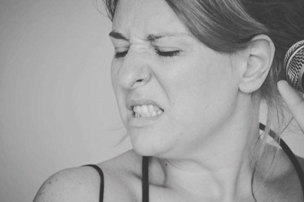 "Lucia Lanera in ""Orgia"""