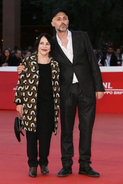 Adriana Asti e Rocco Talucci (2016)