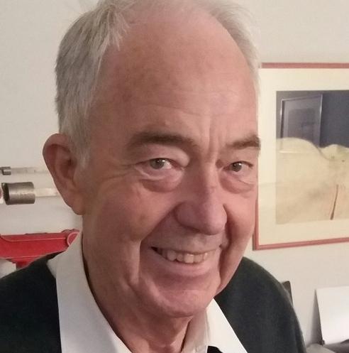 Reimar Klein