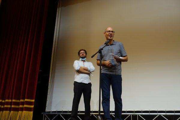 """A Casarsa emozionante proiezione ad inviti del documentario """"In un futuro aprile"""""""