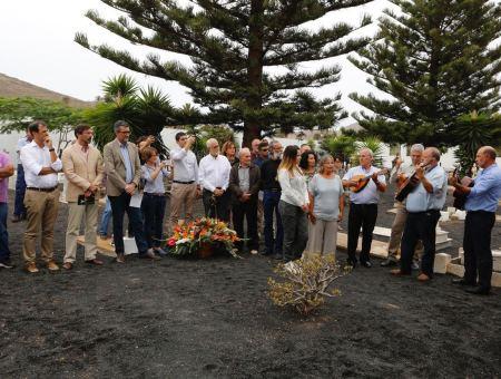 César Manrique, homenaje al artista de Lanzarote
