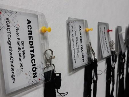 """La aplicación de los Centros Turísticos cuenta con """"entrenadores de talento"""""""