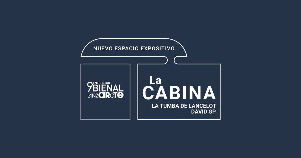 La Cabina espacio expositivo MIAC Lanzarote